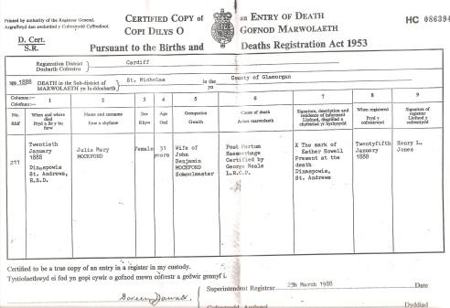 julia-bull-mockford-death-certificate